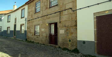 Casa do Pátio da Figueira – Turismo Rural