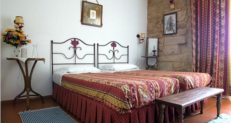 Casa do Pátio da Figueira – Turismo Rural