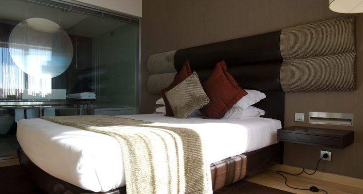 Luna Hotel dos Carqueijais – Serra da Estrela