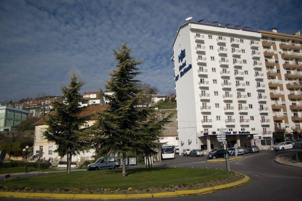 Resultado de imagem para hotel santa eufemia covilhã