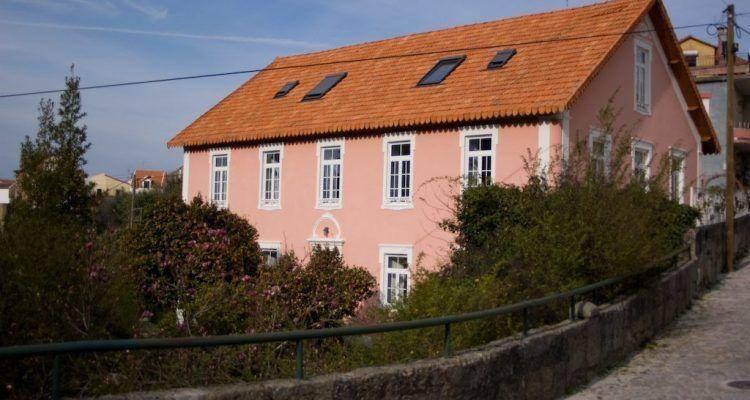 Casa da Villa de Mello