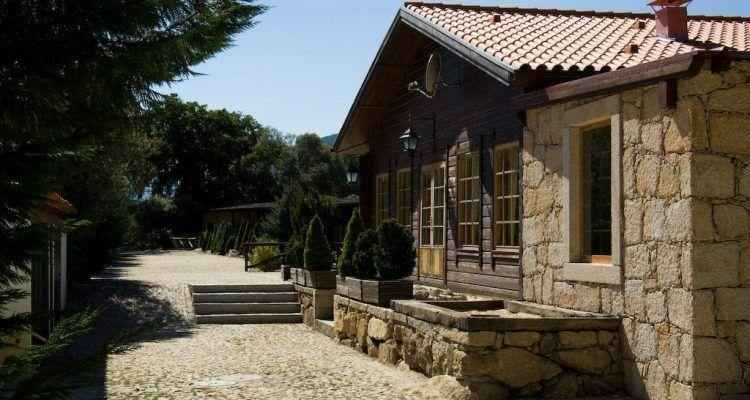 Restaurante Quinta da Bica