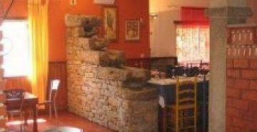 Restaurante Casa Latina