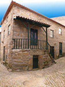 Casa da Palheira