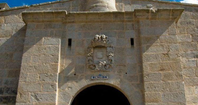 Castelo de Almeida
