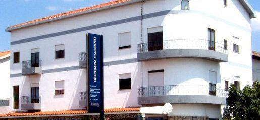 Hospedaria Figueirense