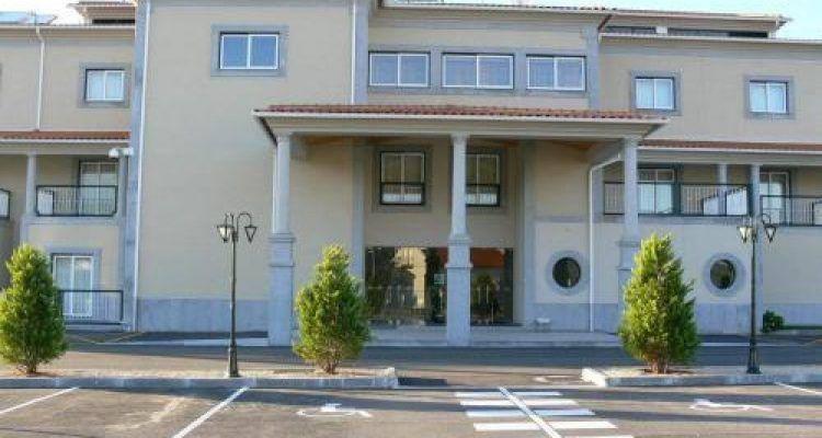 Hotel Quinta dos Cedros em Celorico da Beira