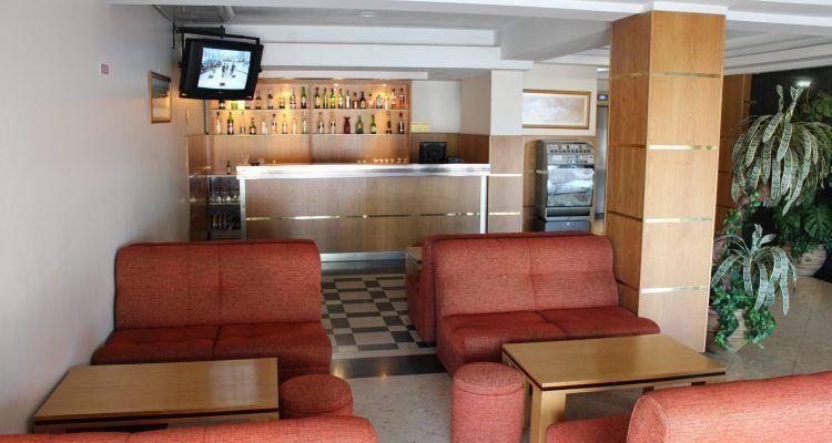 Hotel Santa Eufémia – Serra da Estrela