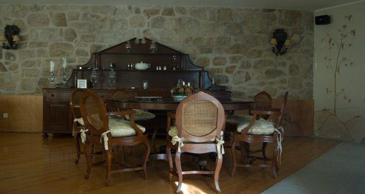Casas do Côro