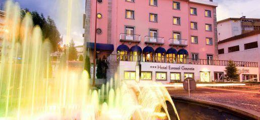 Hotel Eurosol Gouveia