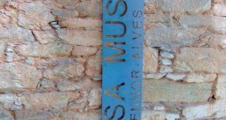 Museu casegas