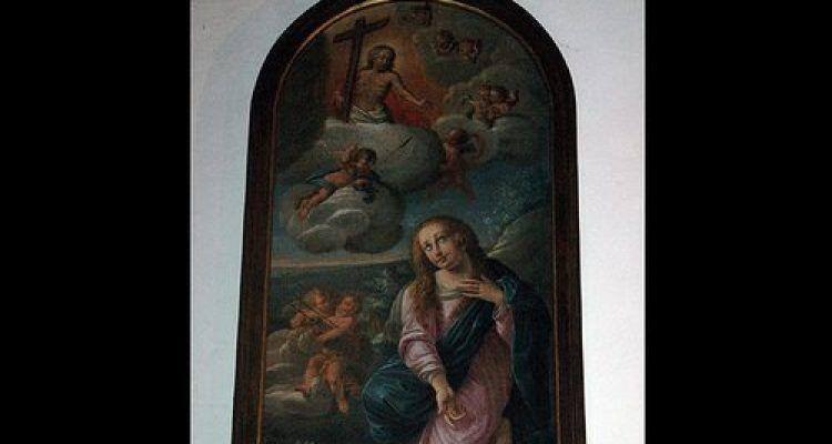 Espaço Patrimonial do Teixoso – Capela do Santo Cristo