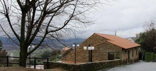 Belmonte - museu do azeite