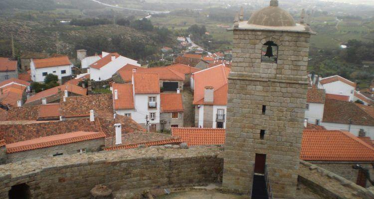 Núcleo Arqueológico de Castelo Novo