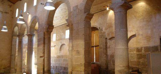 Sé Catedral – Complexo Monumental de Idanha-a-Velha