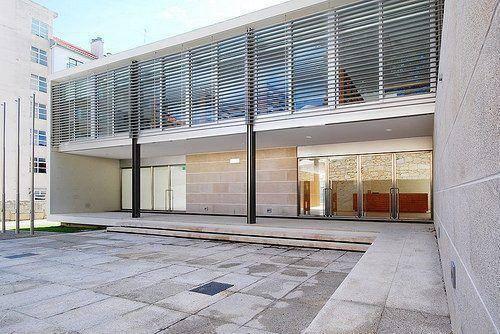 Biblioteca Municipal Eduardo Lourenço
