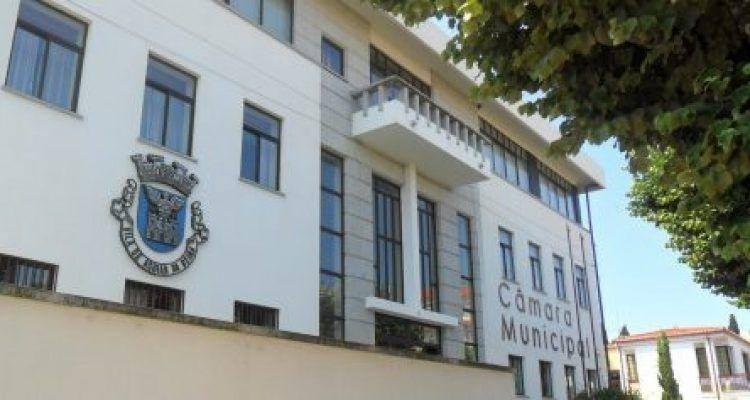 Câmara Municipal de Aguiar da Beira