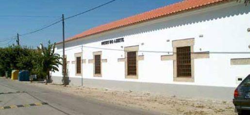 Núcleo Museológico do Azeite