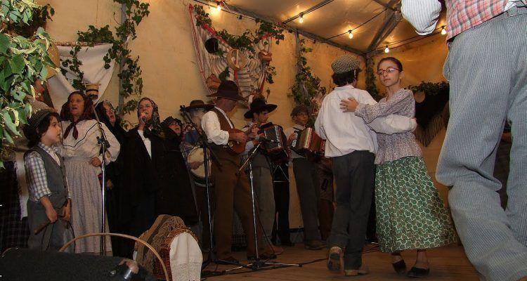 Museu Etnográfico do Rancho Folclórico de Vila Nova de Tazém