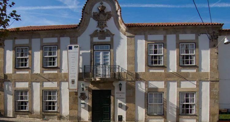 Câmara Municipal de Celorico da Beira