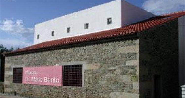 Museu Dr. Mário Bento