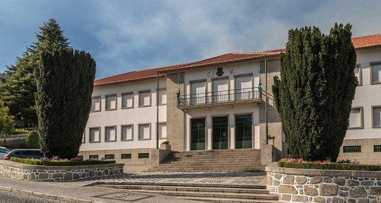 Câmara Municipal de Manteigas