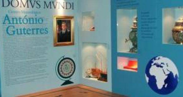 Museu Antonio Guterres