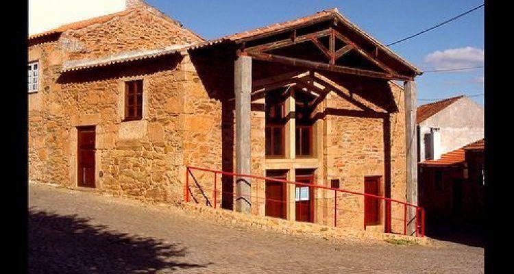 Núcleo Museológico da Pastoricia – Salgueiro