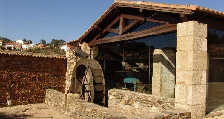 Complexo de Lagares de Proença-a-Velha – Núcleo do Azeite