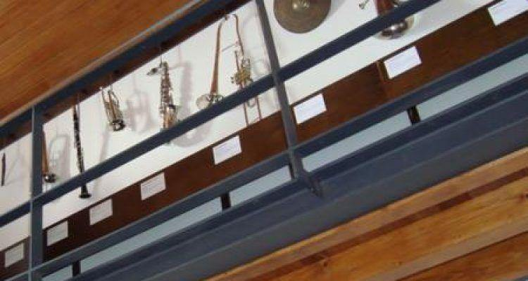 O Lugar da Banda – Museu de Aldeia Nova do Cabo