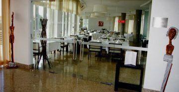 Restaurante Quinta da Cerca