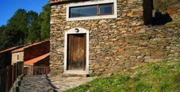 Casas de Xisto do Skiparque