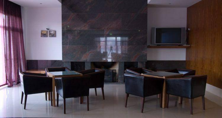 Hotel Lusitânia Congress & Spa