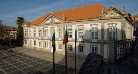 Câmara Municipal de Seia