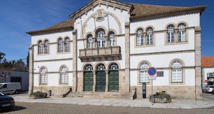 Câmara Municipal de Trancoso