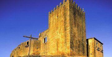 Posto de Turismo de Belmonte