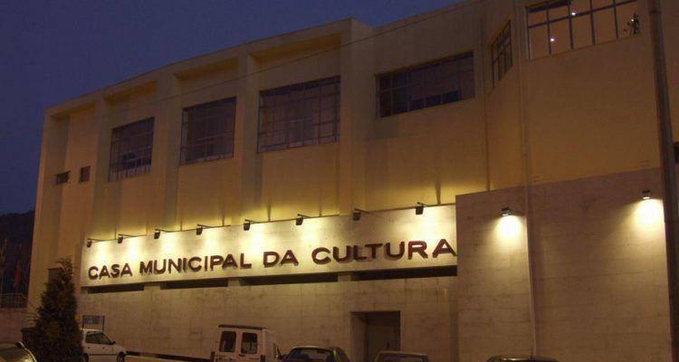 Casa Municipal da Cultura de Seia