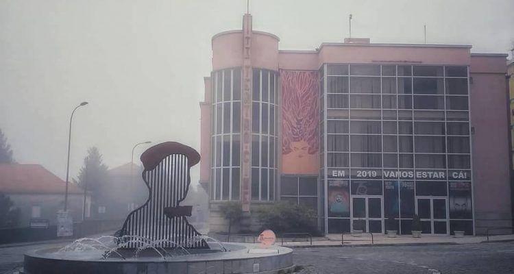 Teatro Cine de Gouveia