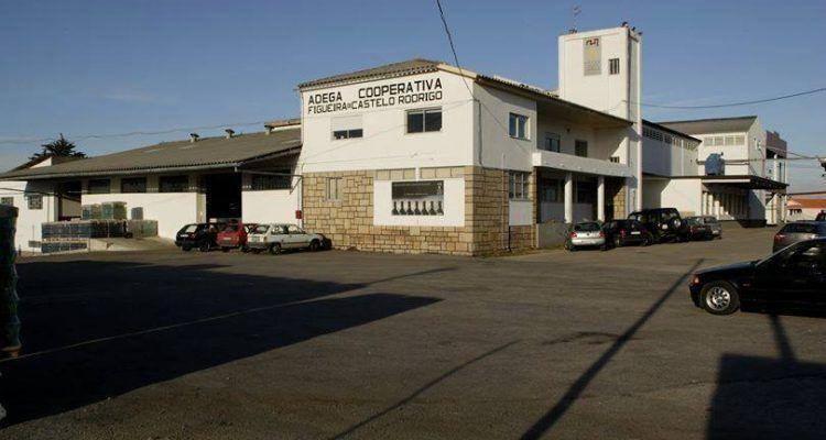 Adega Cooperativa de Figueira de Castelo Rodrigo, Crl.