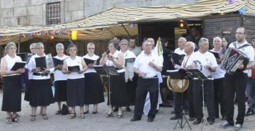Grupo de Cantares A Mensagem
