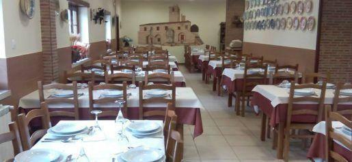 Restaurante O Lagarto