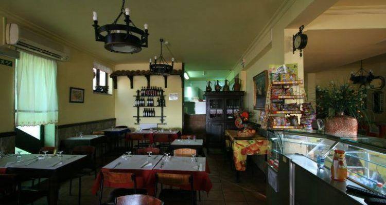 Restaurante Sopas e Migas