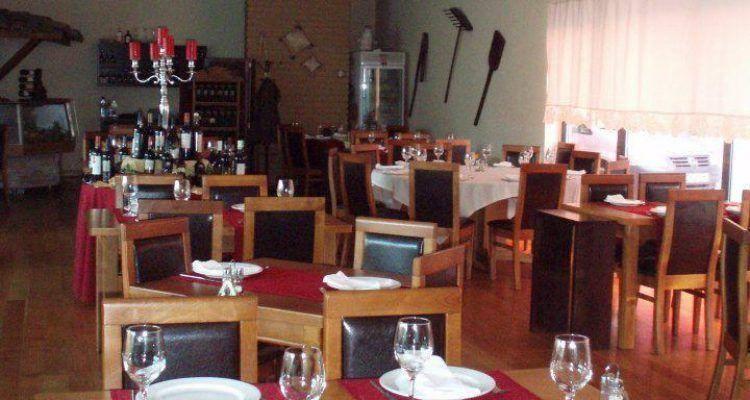 Restaurante Moagem D`Avó