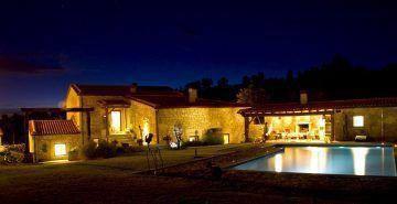 Casa Carya Tallaya