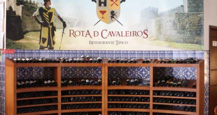 Restaurante Rota dos Cavaleiros
