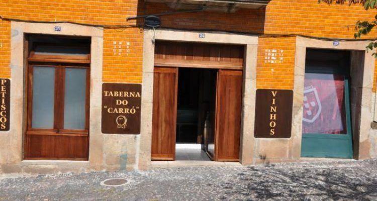 Restaurante Taberna do Carró