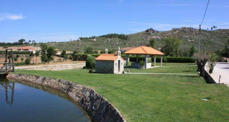 Quinta de Santo Estevão