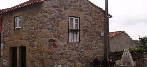 Casa da Avó Maria