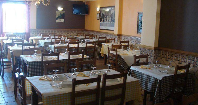 Restaurante Paula