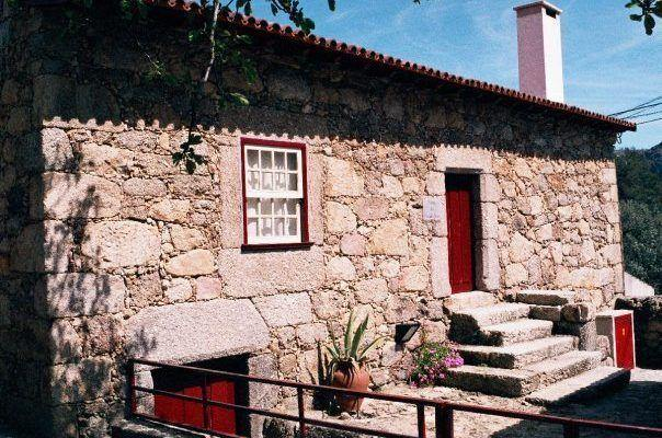 Casa Conde Soeiro